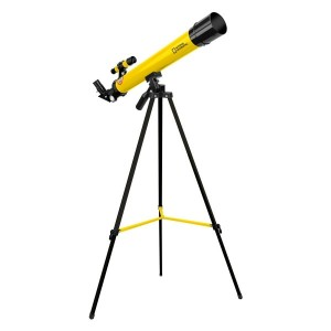 Телескоп National Geographic 50/600 Refractor AZ Yellow