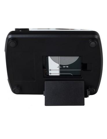 Микроскоп цифровой Levenhuk DTX 500 LCD