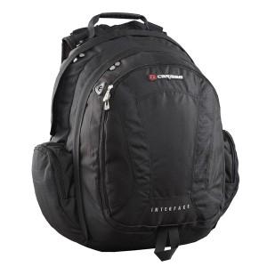 Рюкзак городской Caribee Interface 40 Black