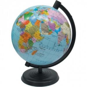Глобус политический, 220мм.