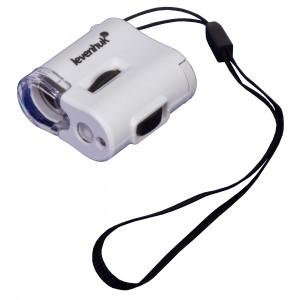 Мікроскоп кишеньковий для перевірки грошей Levenhuk Zeno Cash ZC2