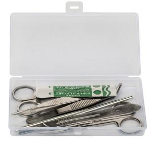 SIGETA Набор инструментов для препарирования Dissection kit