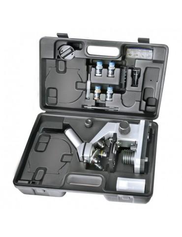 Микроскоп Bresser Junior Biolux CA 40x-1024x (с кейсом и адаптером для смартфона)