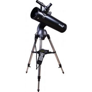 Телескоп с автонаведением Levenhuk SkyMatic 135 GTA