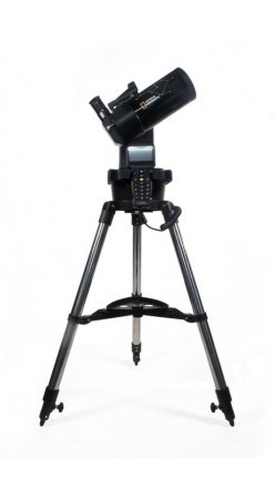 Телескоп National Geographic Automatic 90/1250 GOTO