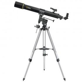Телескоп NATIONAL GEOGRAPHIC 90/900 Refractor EQ3