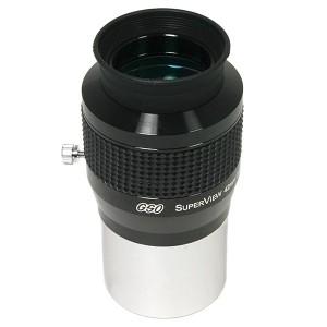 Окуляр GSO Super View 42 мм 68°, камера-адаптер, 2''