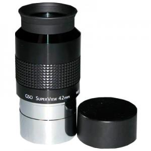 "Окуляр DELTA OPTICAL GSO Super View 42мм, 2"""