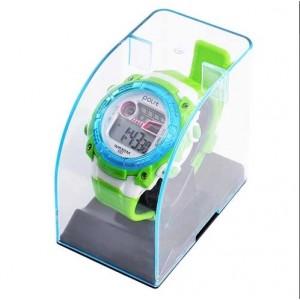Детские электронные часы Polit 633 с подсветкой