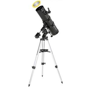 Телескоп Bresser Pollux 150/1400 EQ3 Carbon с солнечным фильтром