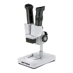 Микроскоп Optika S-10-P 20x-40x Bino Stereo