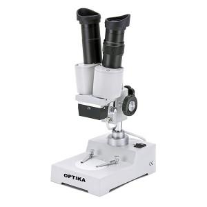 Микроскоп Optika S-10-L 20x-40x Bino Stereo