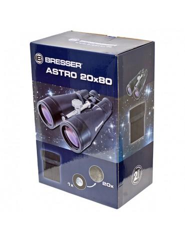 Бинокль Bresser Astro 20x80