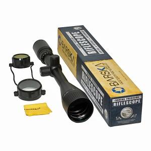 Прицел оптический Barska Varmint 6-24x50 AO (Mil-Dot)