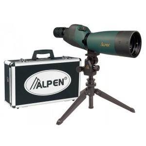 Подзорная труба Alpen 20-60x80 KIT Waterproof