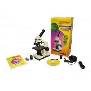 Микроскоп Levenhuk D2L NG