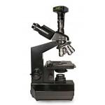 Микроскоп Levenhuk D870T тринокуляр