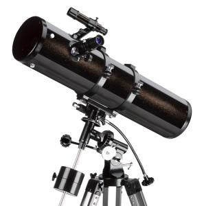 Телескоп Levenhuk Skyline PLUS 130х900 EQ