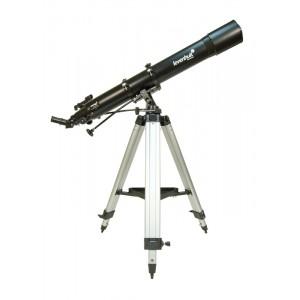 Teleskop Levenhuk Skyline 102x1000 AZ