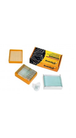Набор микропрепаратов  N18 NG