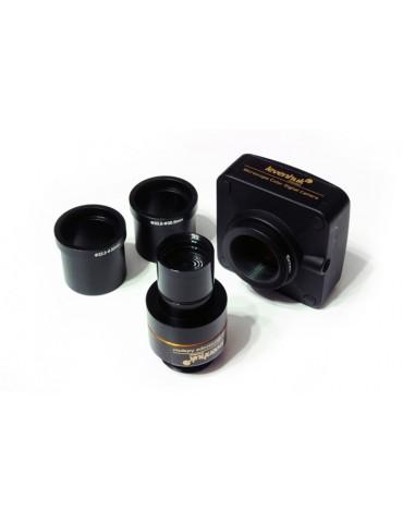 Цифровая камера Levenhuk C35 NG 350K pixels, USB 2.0