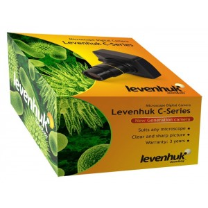 Цифровая камера Levenhuk C800 NG, 8M pixels, USB 2.0