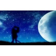 Романтический вечер «ХРУСТАЛЬНАЯ СИМФОНИЯ»